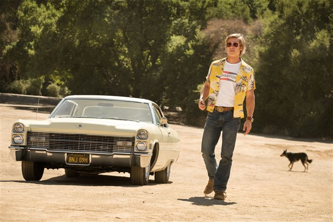 Once Upon a Time in Hollywood Photo 13 - Large