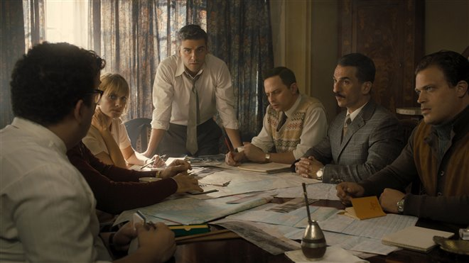 Operation Finale Photo 2 - Large