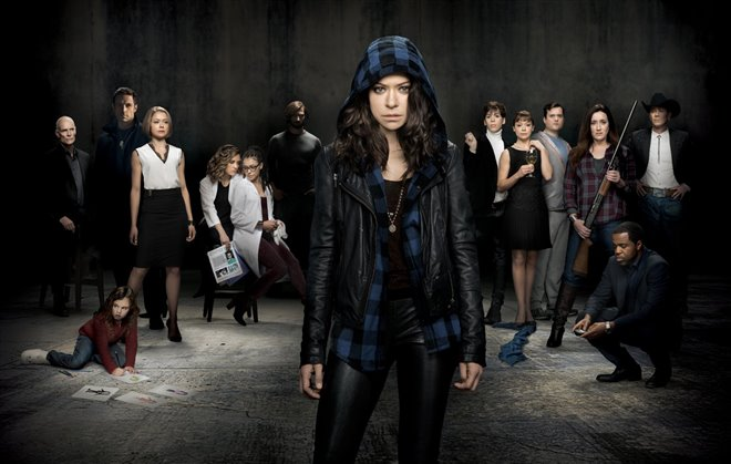 Orphan Black: Season Three Photo 1 - Large