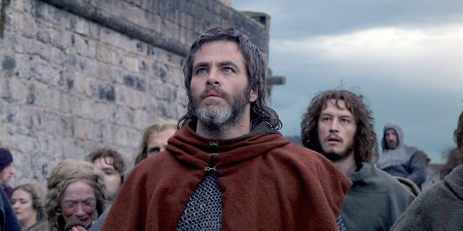 Outlaw King (Netflix) Photo 1 - Large