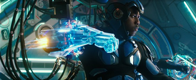 Pacific Rim Uprising Photo 15 - Large