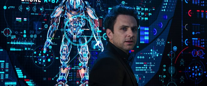 Pacific Rim Uprising Photo 21 - Large