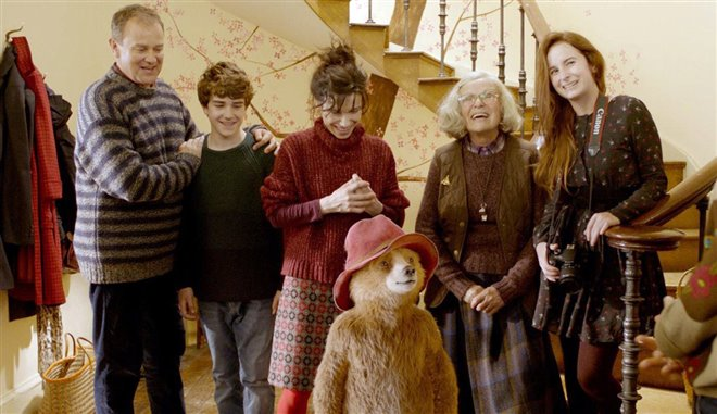 Paddington 2 Photo 11 - Large