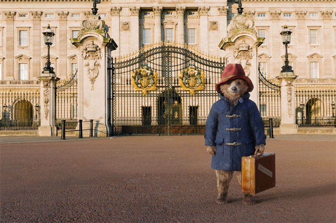 Paddington Photo 1 - Large