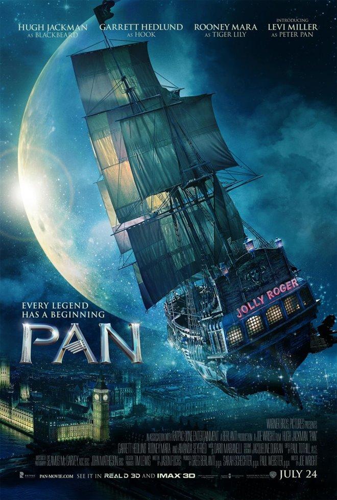 Pan Photo 52 - Large
