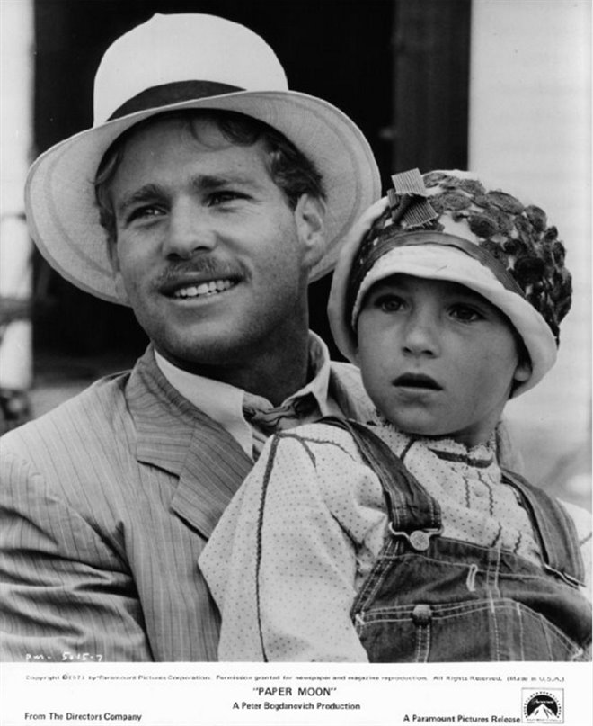 Paper Moon (1973) Photo 4 - Large