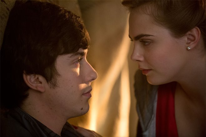 Paper Towns Photo 3 - Large