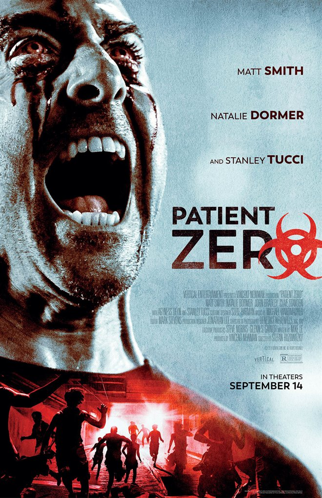 Patient Zero Photo 1 - Large