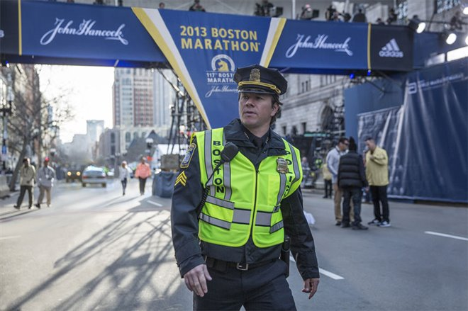 Patriots Day Photo 1 - Large