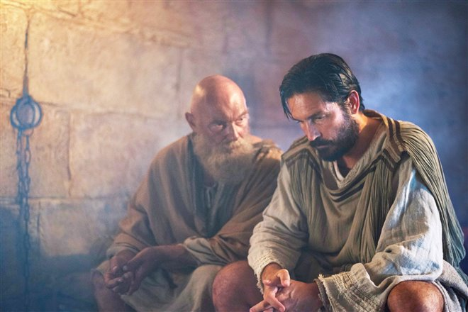 Paul, Apostle of Christ Photo 4 - Large