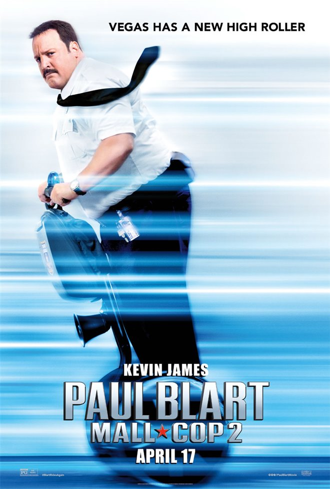 Paul Blart: Mall Cop 2 Photo 15 - Large