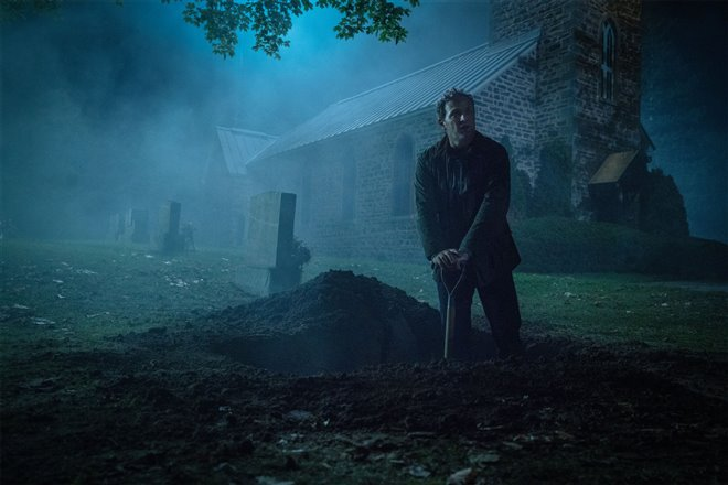 Pet Sematary Photo 9 - Large