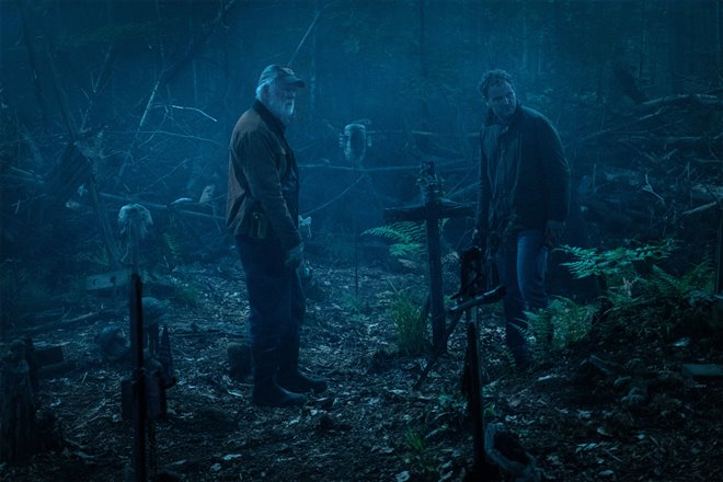 Pet Sematary Photo 25 - Large