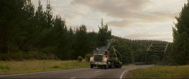 Pete's Dragon Photo 15 - Large