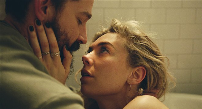 Pieces of a Woman (Netflix) Photo 1 - Large