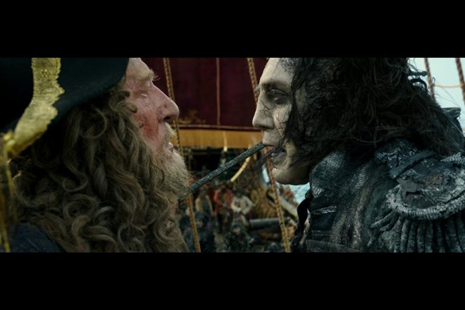 Pirates of the Caribbean: Dead Men Tell No Tales Photo 12 - Large