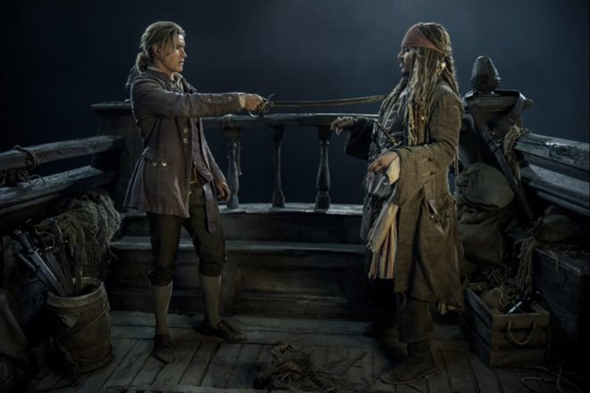 Pirates of the Caribbean: Dead Men Tell No Tales Photo 48 - Large