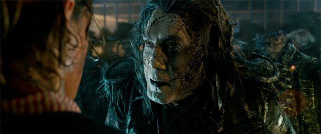 Pirates of the Caribbean: Dead Men Tell No Tales Photo 4 - Large