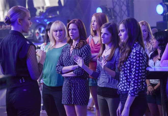 Pitch Perfect 2 Photo 2 - Large