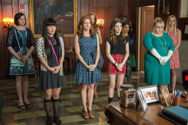 Pitch Perfect 2 Photo 19 - Large