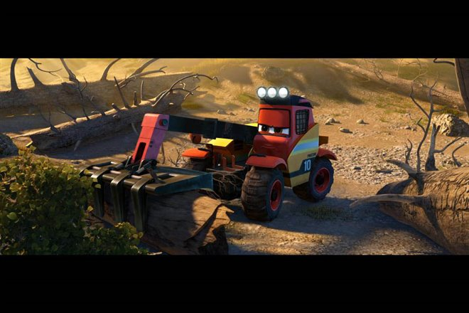 Planes: Fire & Rescue Photo 1 - Large