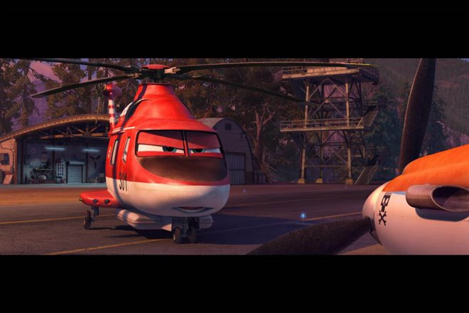 Planes: Fire & Rescue Photo 19 - Large