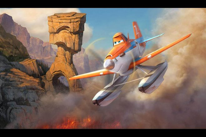 Planes: Fire & Rescue Photo 29 - Large