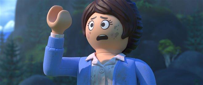 Playmobil : Le film Photo 2 - Grande