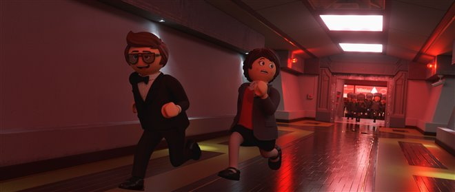 Playmobil : Le film Photo 10 - Grande