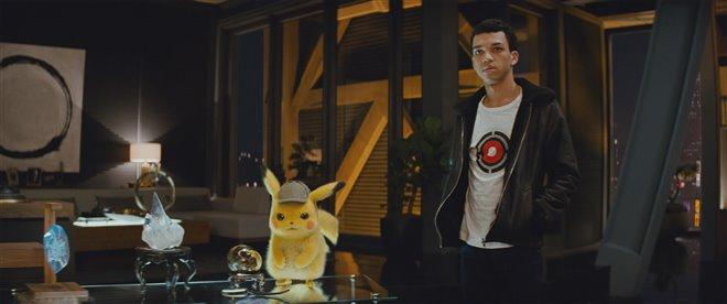 Pokémon Détective Pikachu Photo 14 - Grande