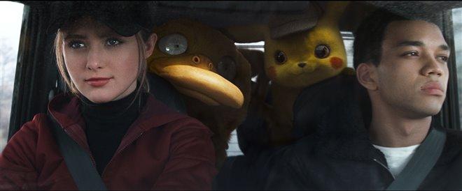 Pokémon Detective Pikachu Photo 18 - Large