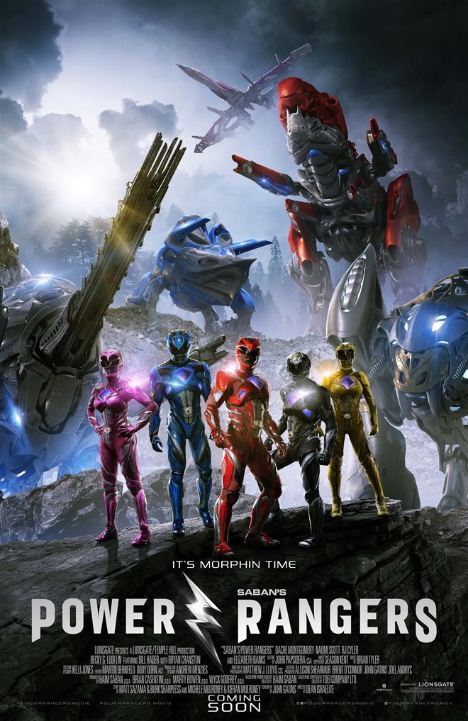 Power Rangers Photo 37 - Large