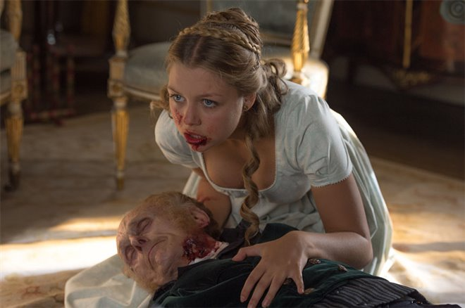 Pride and Prejudice and Zombies Photo 1 - Large