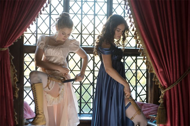 Pride and Prejudice and Zombies Photo 3 - Large