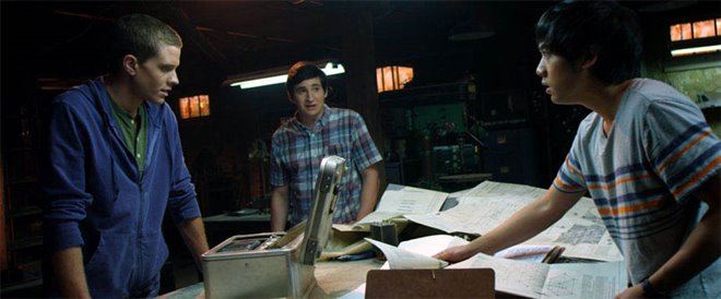Project Almanac Photo 1 - Large