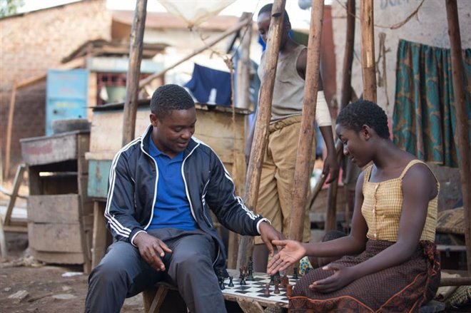 Queen of Katwe Photo 16 - Large