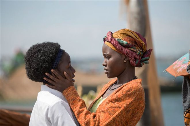 Queen of Katwe (v.o.a.) Photo 2 - Grande