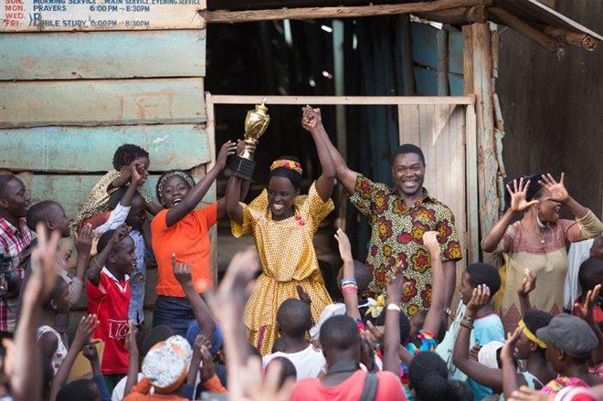Queen of Katwe (v.o.a.) Photo 6 - Grande