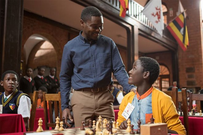 Queen of Katwe (v.o.a.) Photo 12 - Grande