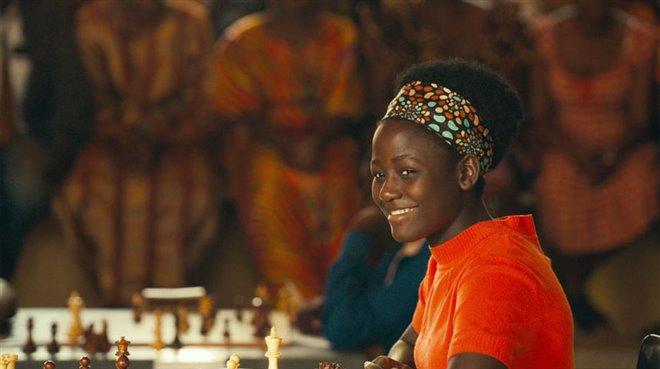 Queen of Katwe (v.o.a.) Photo 14 - Grande