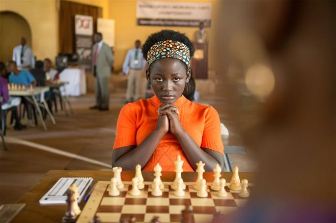 Queen of Katwe (v.o.a.) Photo 18 - Grande