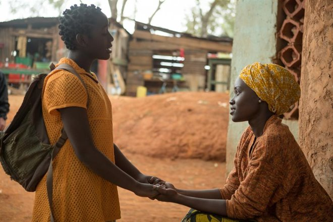 Queen of Katwe (v.o.a.) Photo 20 - Grande