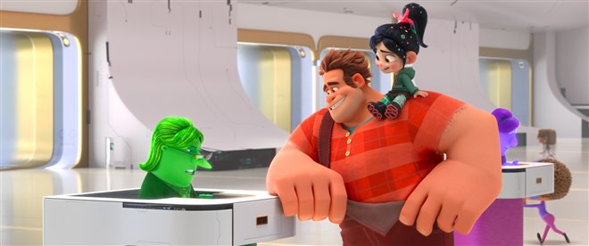 Ralph Breaks the Internet Photo 8 - Large