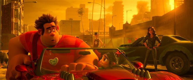 Ralph Breaks the Internet Photo 10 - Large