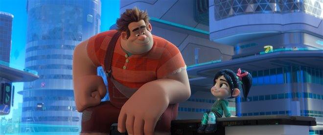 Ralph Breaks the Internet Photo 12 - Large
