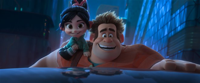 Ralph Breaks the Internet Photo 14 - Large