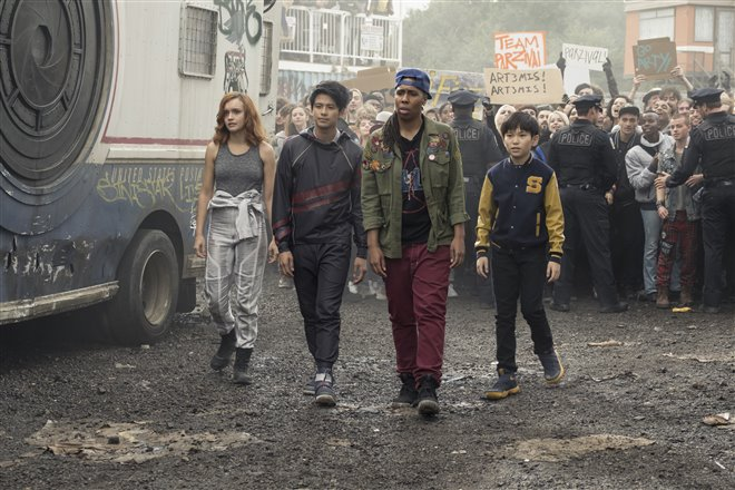 Ready Player One Photo 21 - Large