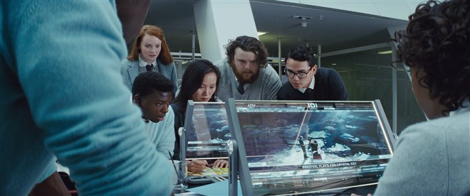 Ready Player One Photo 42 - Large