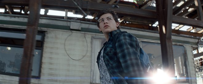 Ready Player One Photo 56 - Large