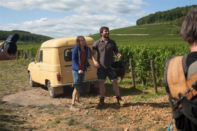 Retour en Bourgogne Photo 8 - Grande